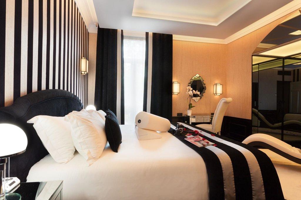 โรงแรมแองเพอราเตอร์ คองคอร์ด