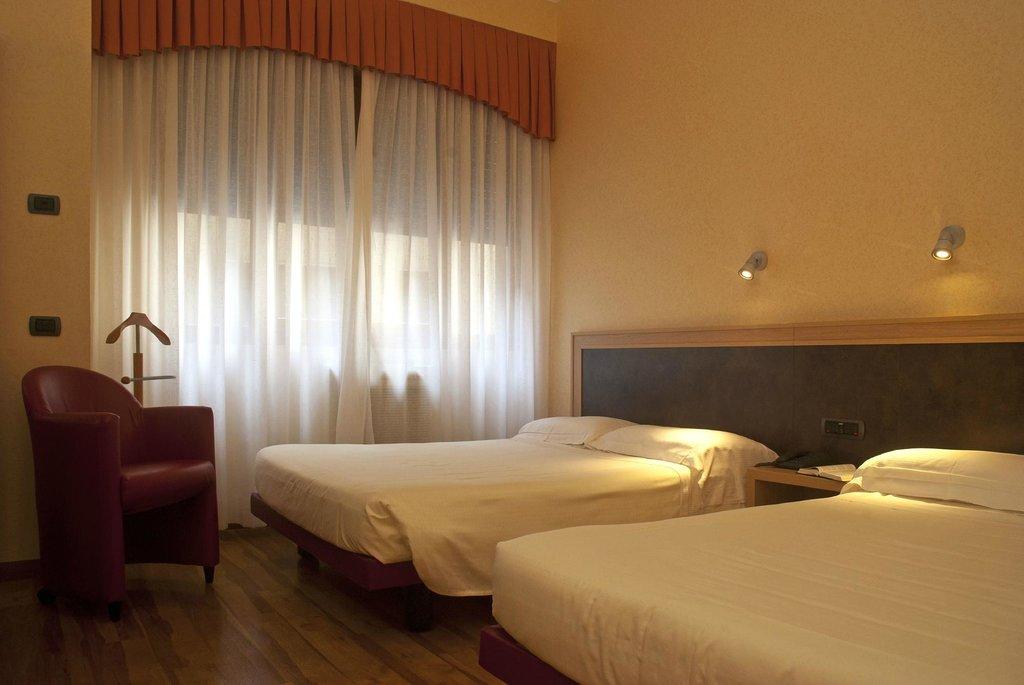 ホテル アウグストゥス