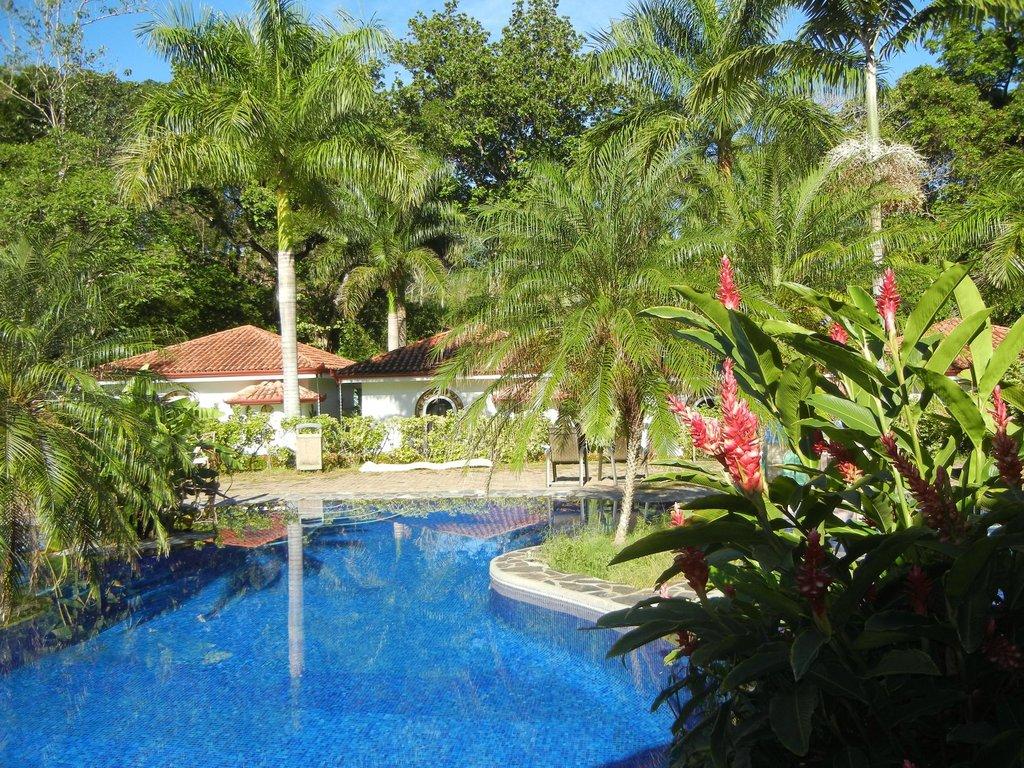 Hotel Villas Fantasía del Pacifico