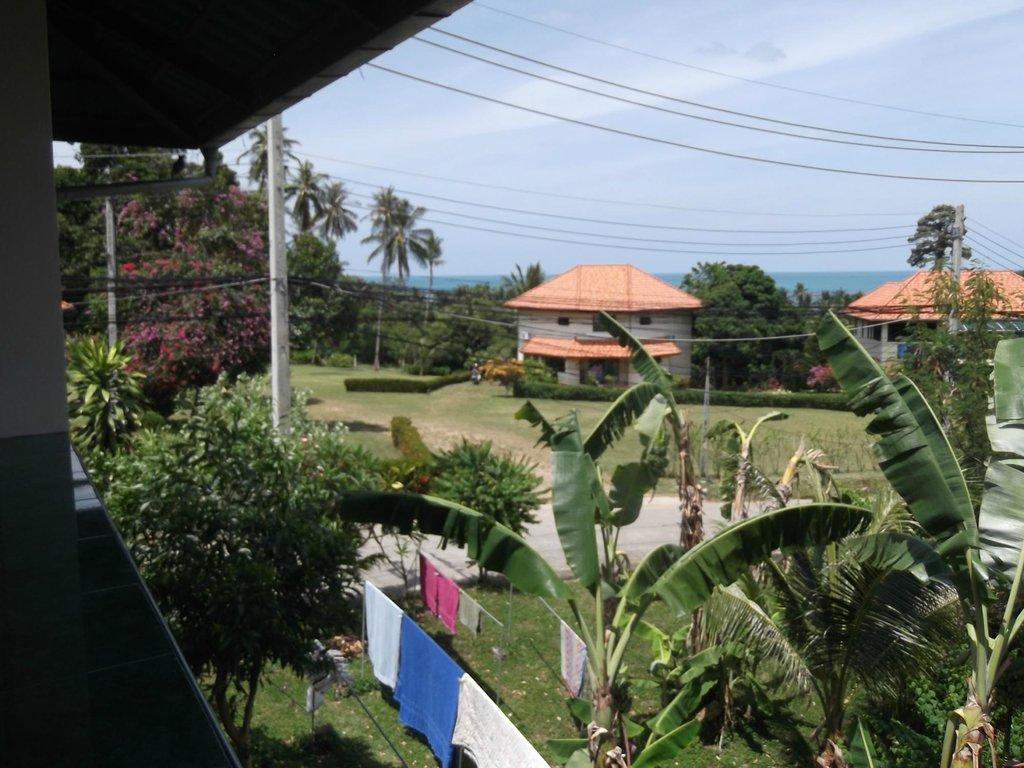 Samui Dojo Resort