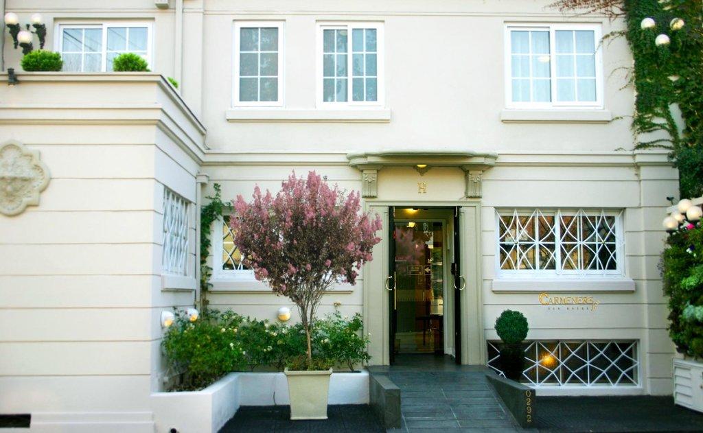 Carmenere Eco Hotel
