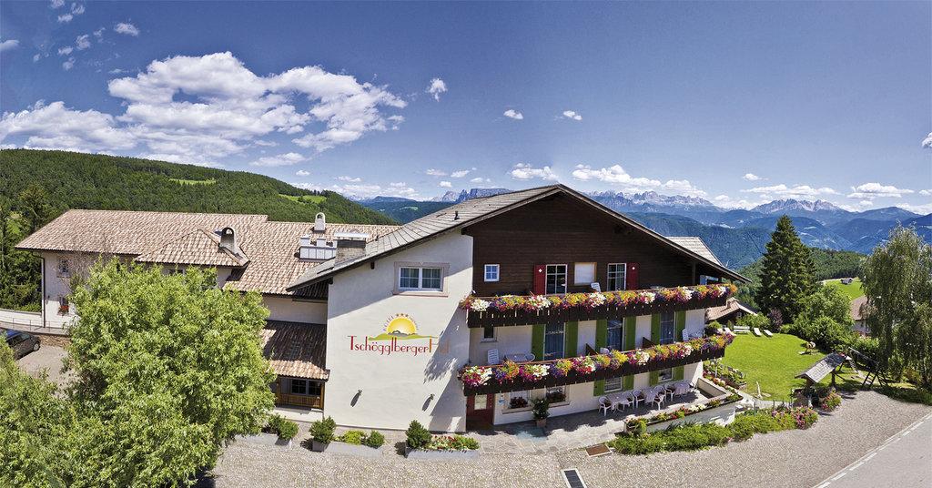 Hotel Tschogglbergerhof