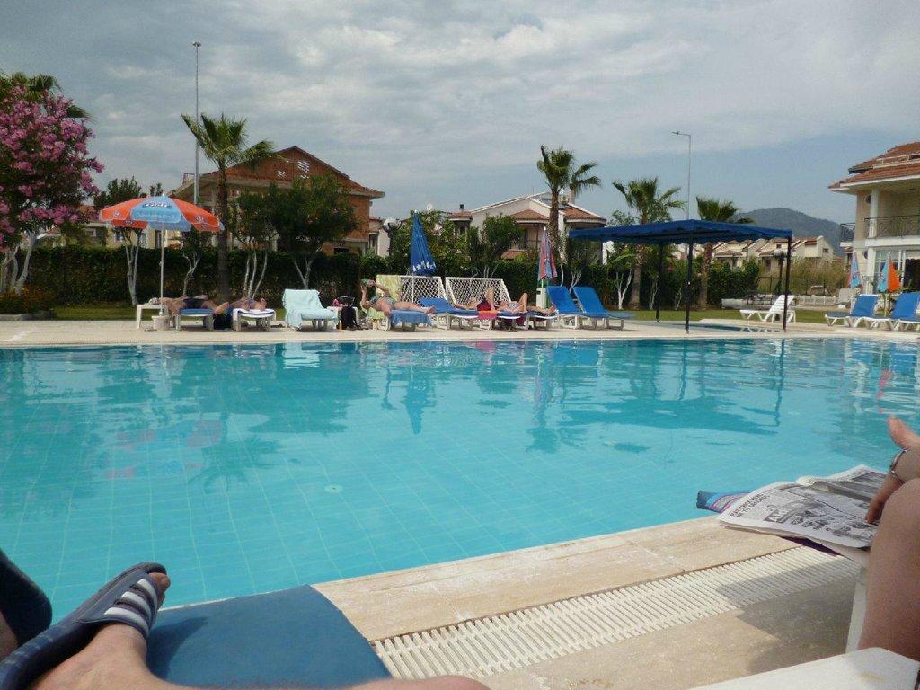 Kaan Hotel
