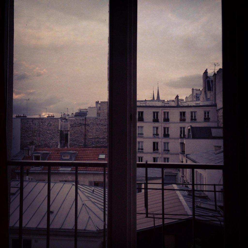 Hotel Paris Voltaire