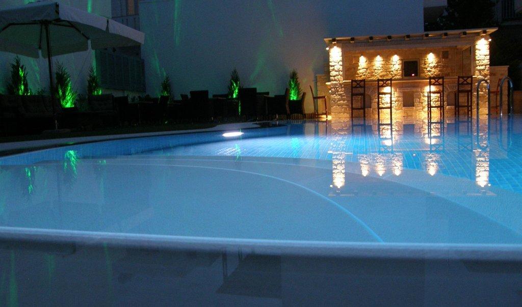 Anna Platanou Hotel