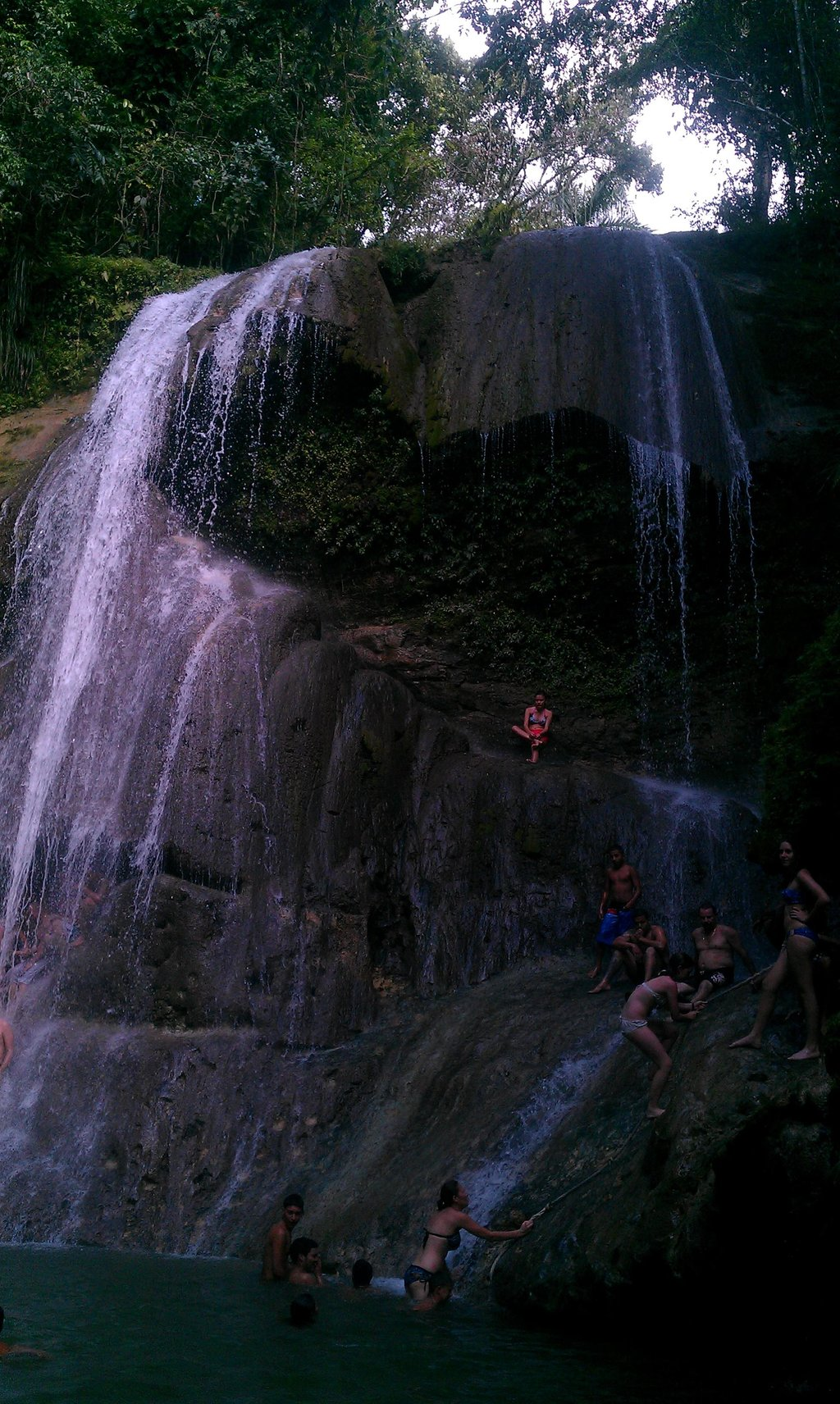 Things To Do in Guajataca Forest Reserve, Restaurants in Guajataca Forest Reserve