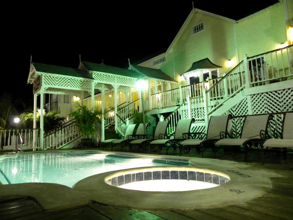 維多利亞諾飯店