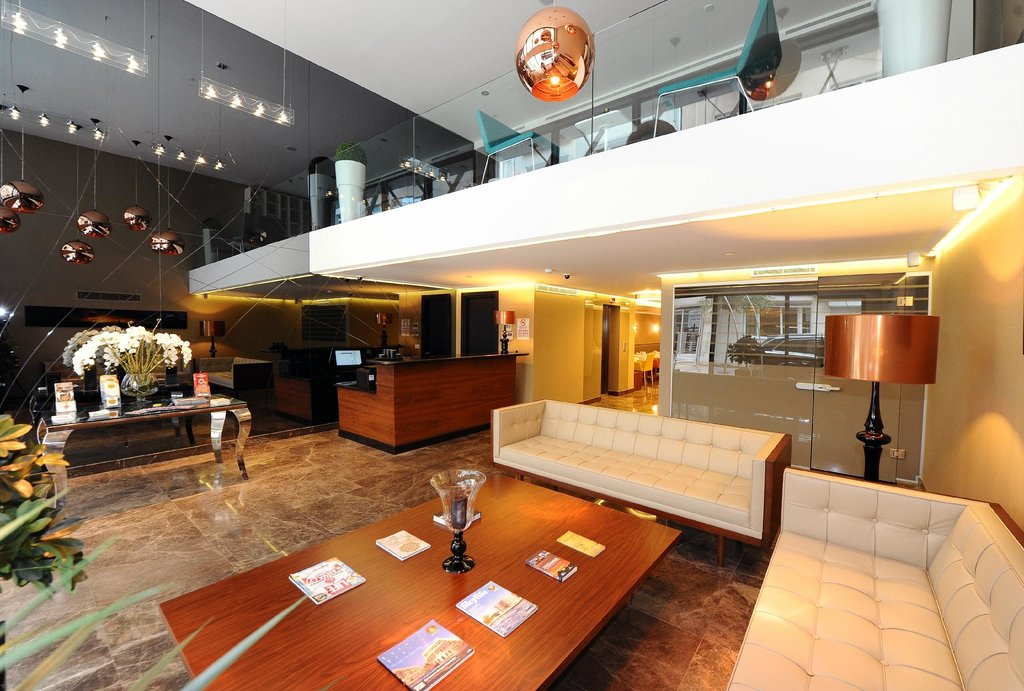 Inncity Hotel Nisantasi