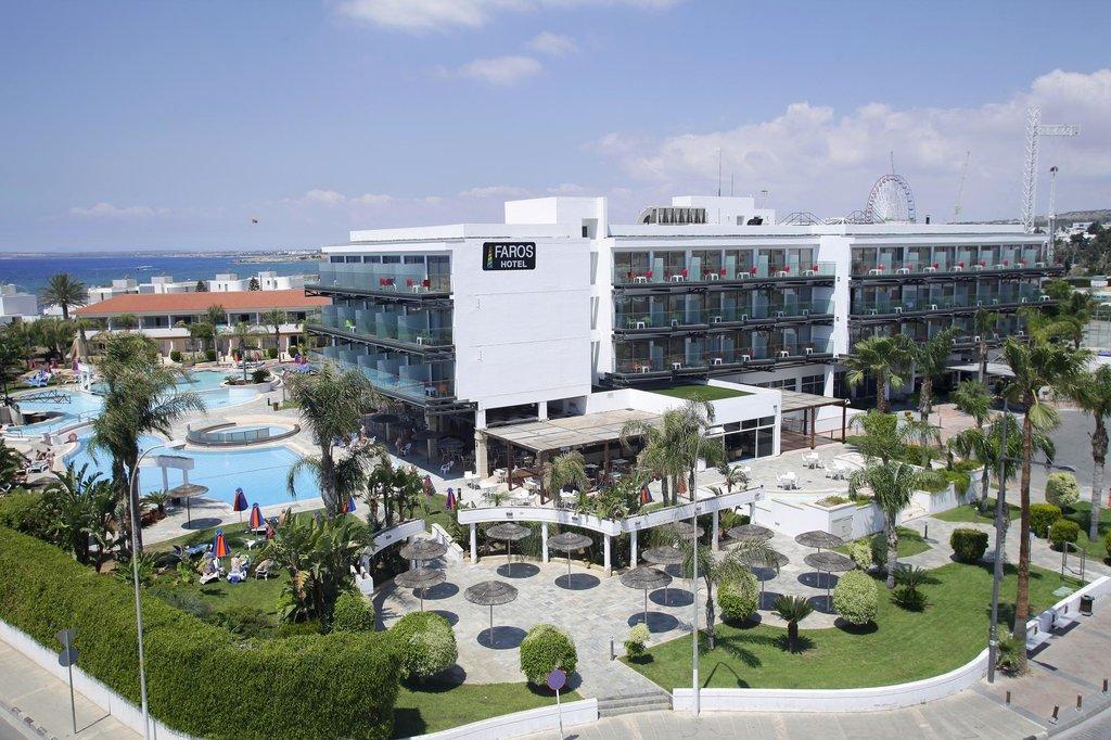 Faros Hotel�