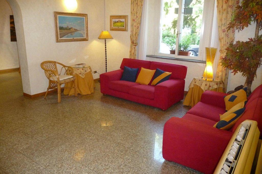 Villa Tirreno
