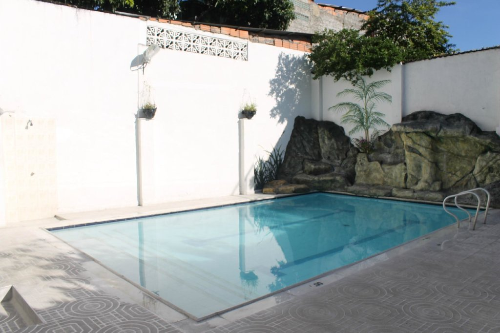 Hotel Tisquesusa