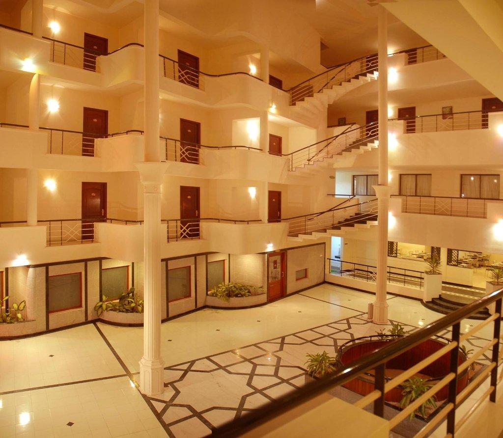 Hotel Hemala