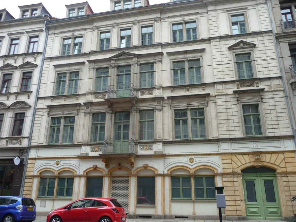 Aparthotel am Zwinger