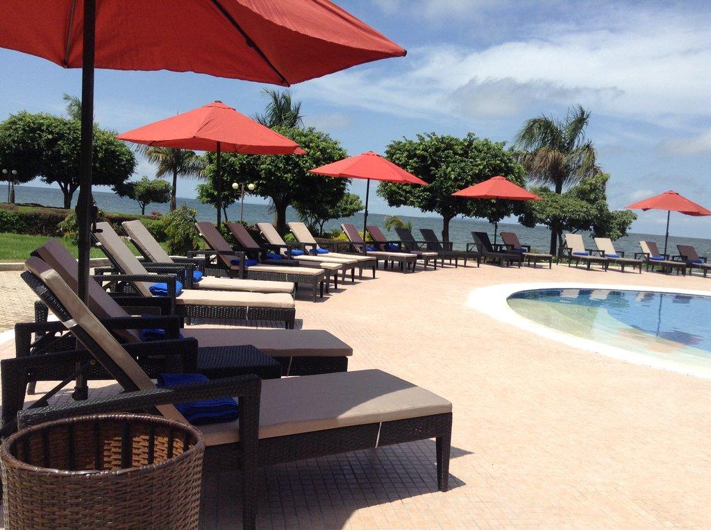 Protea Hotel - Entebbe