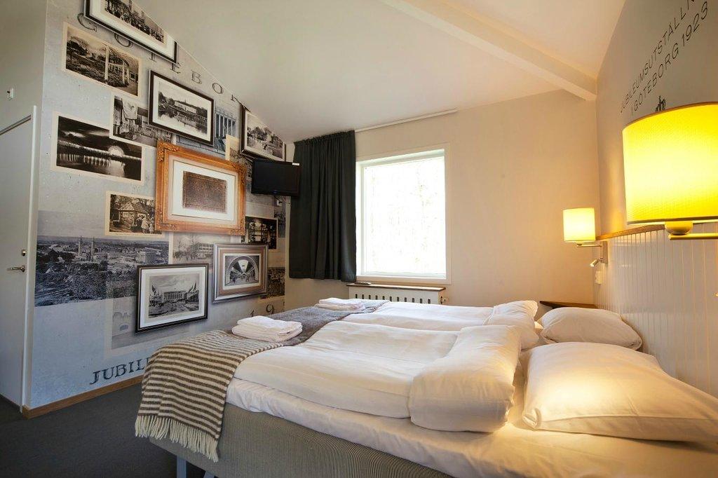 Lisebergsbyns Bed & Breakfast