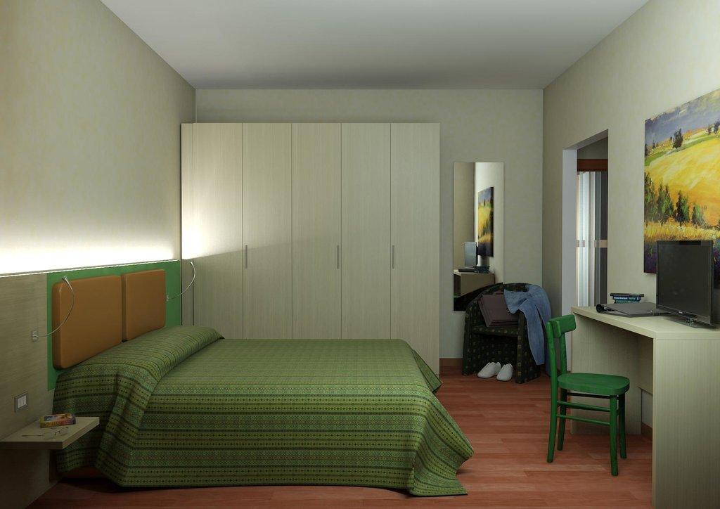 Residence Fogazzaro