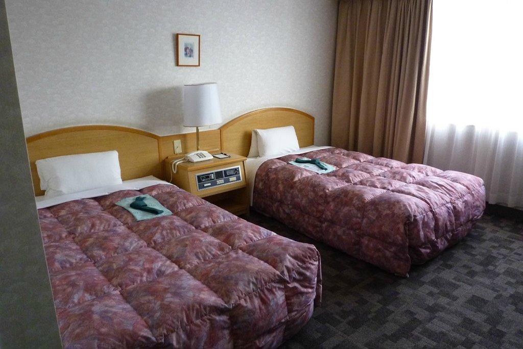 桑名Green飯店 (桑名站前)