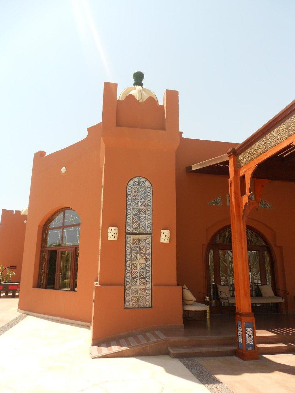 SUNRISE Royal Makadi Aqua Resort -Select-