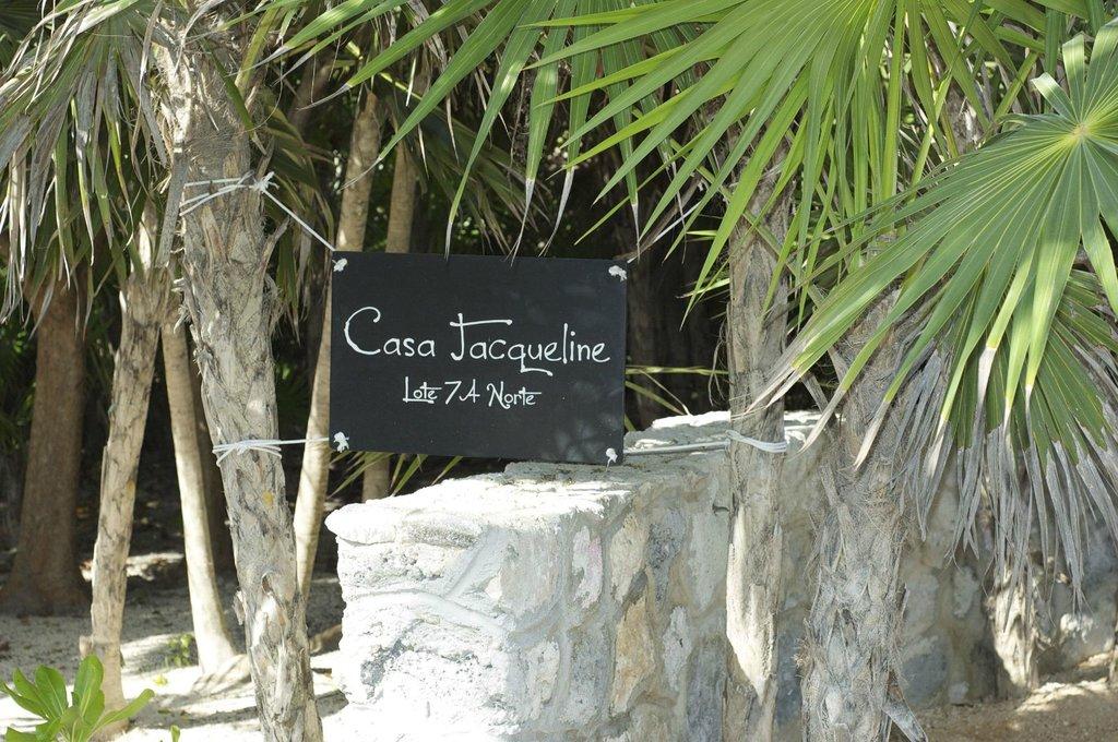 Casa Jacqueline
