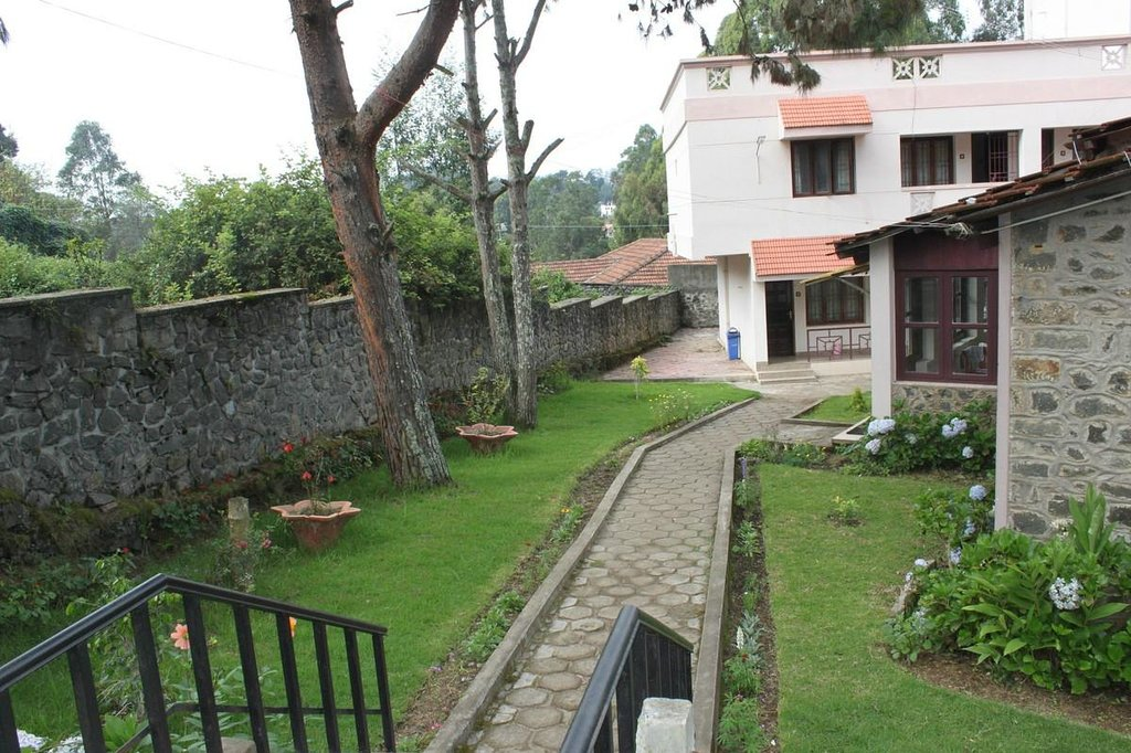 Kodai Retreat