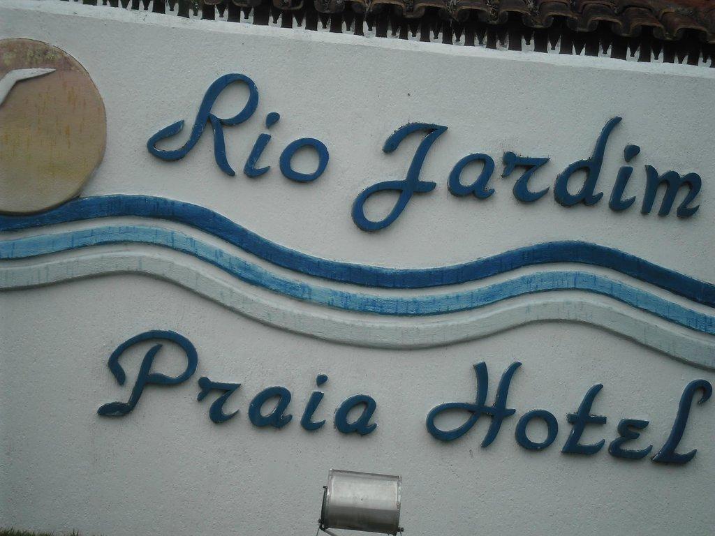 Rio Jardim Praia Hotel