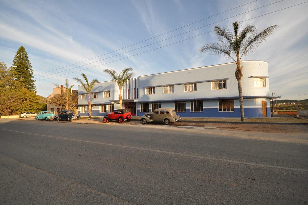 The Sophia Hotel
