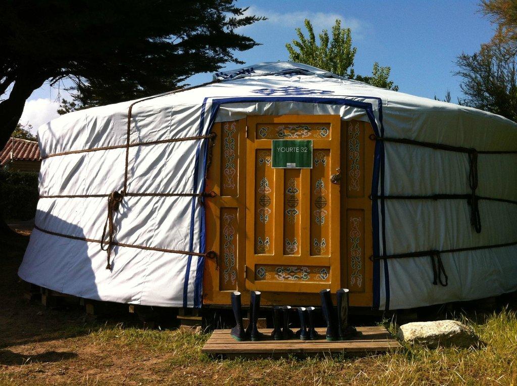 Camping La Cote Sauvage