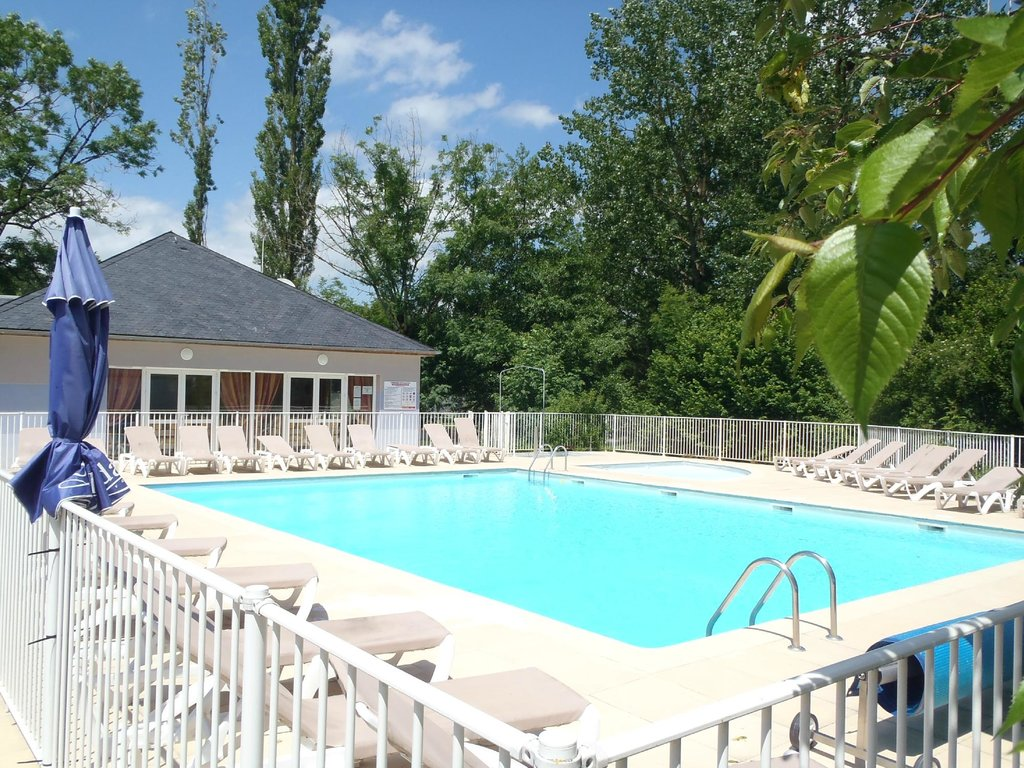 Residence-Club Odalys Le Hameau du Lac