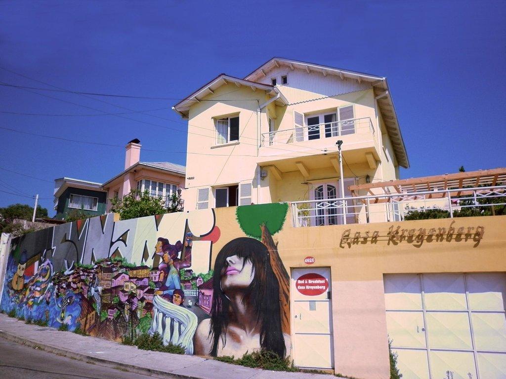 Casa Kreyenberg B&B