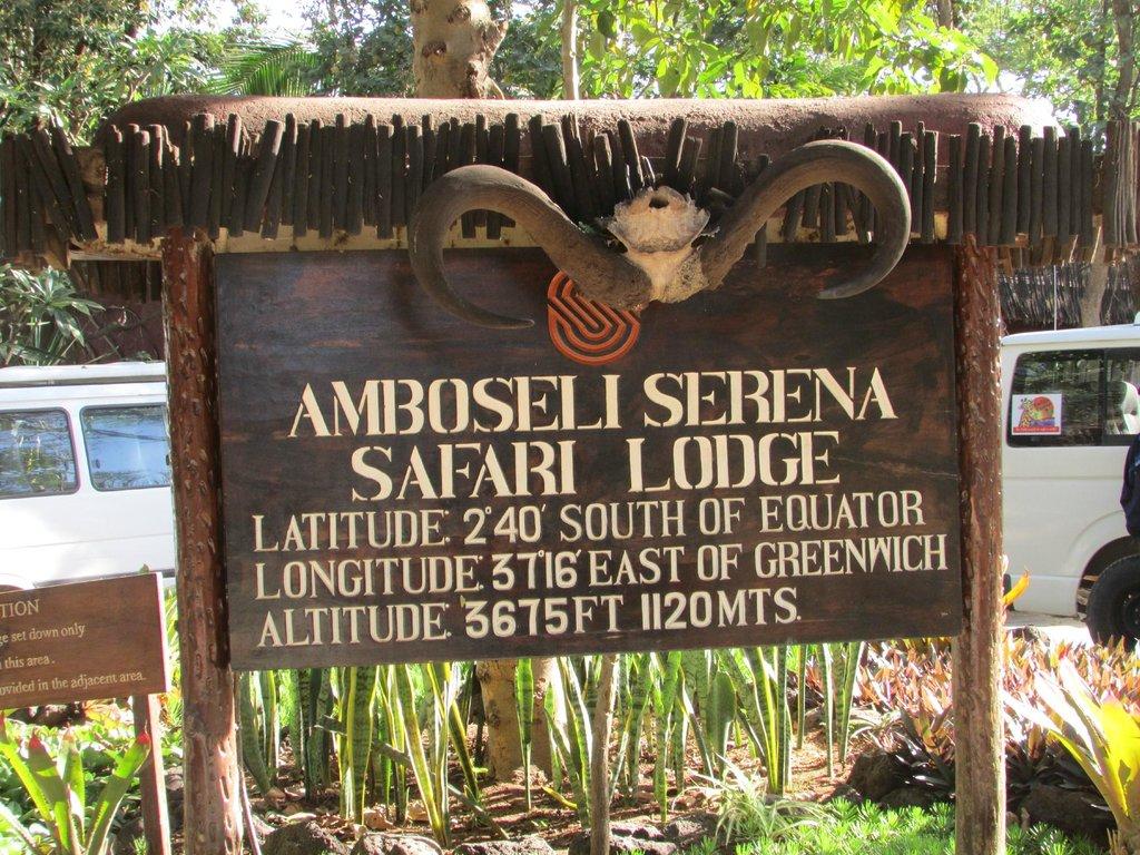 安博塞利塞麗娜旅遊旅館