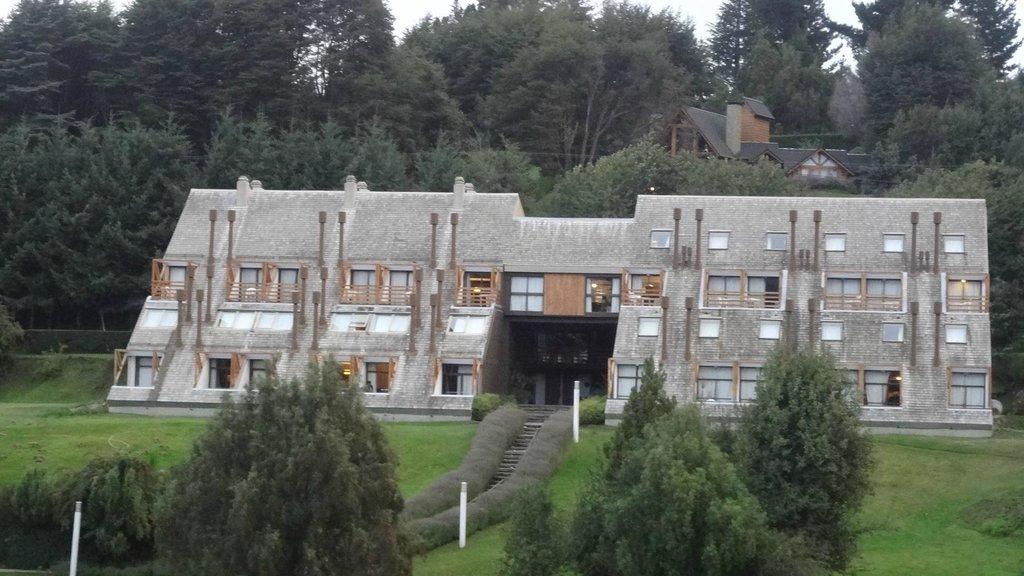 Club Hotel Dut Bariloche