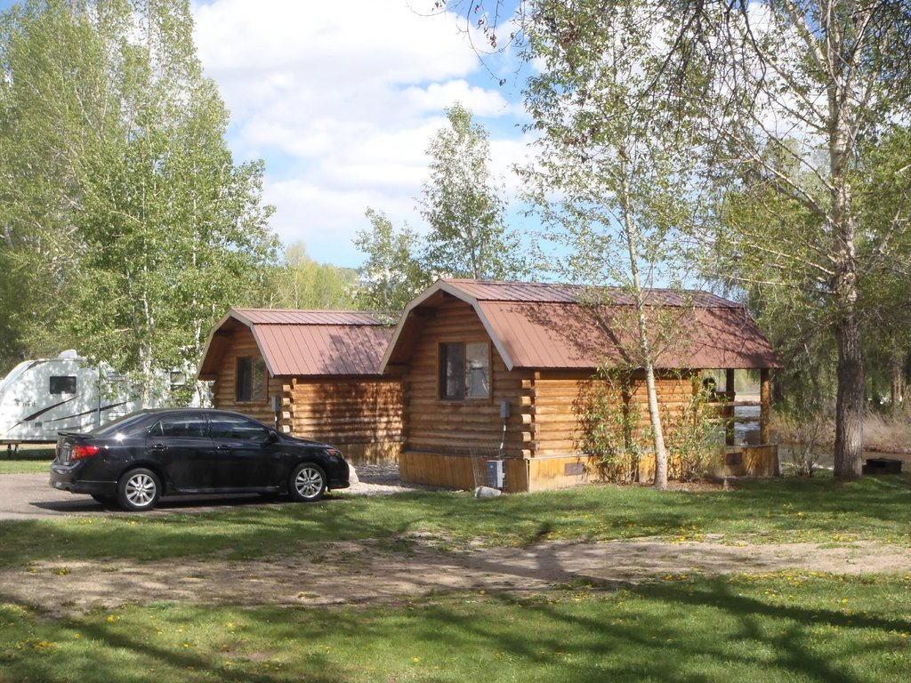 Steamboat Campground