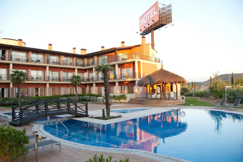 Isla de La Garena Hotel
