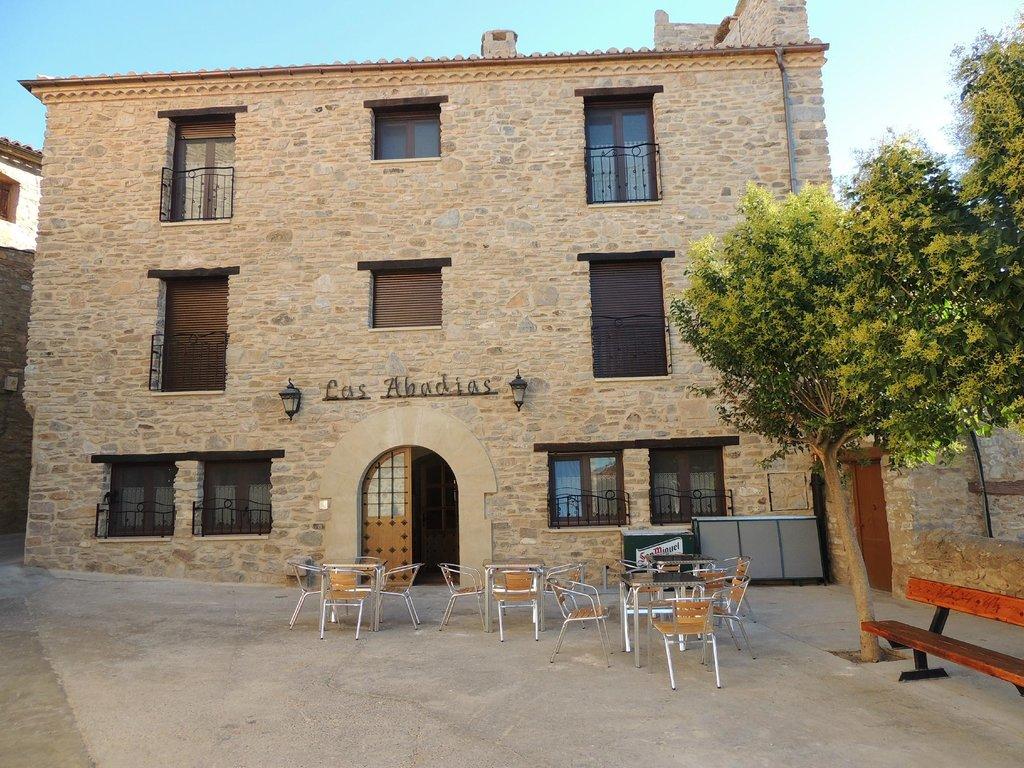 Hotel Rural Las Abadias