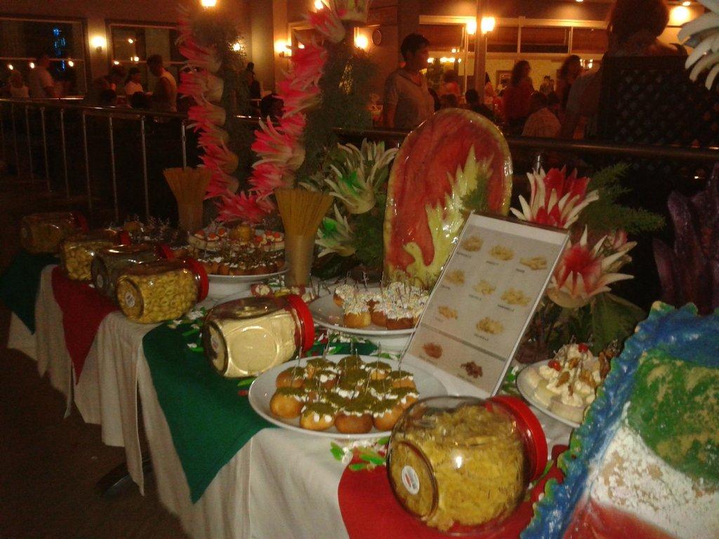 Ganita Holiday Club