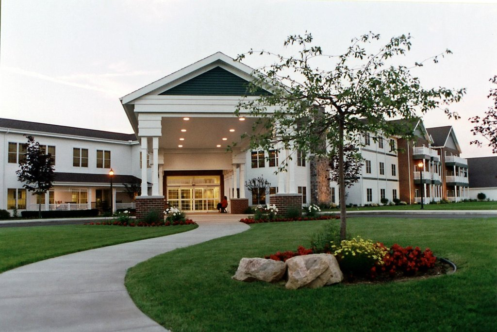 ‪Essenhaus Inn & Conference Center‬