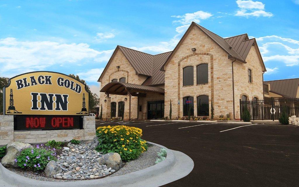 Black Gold Inn