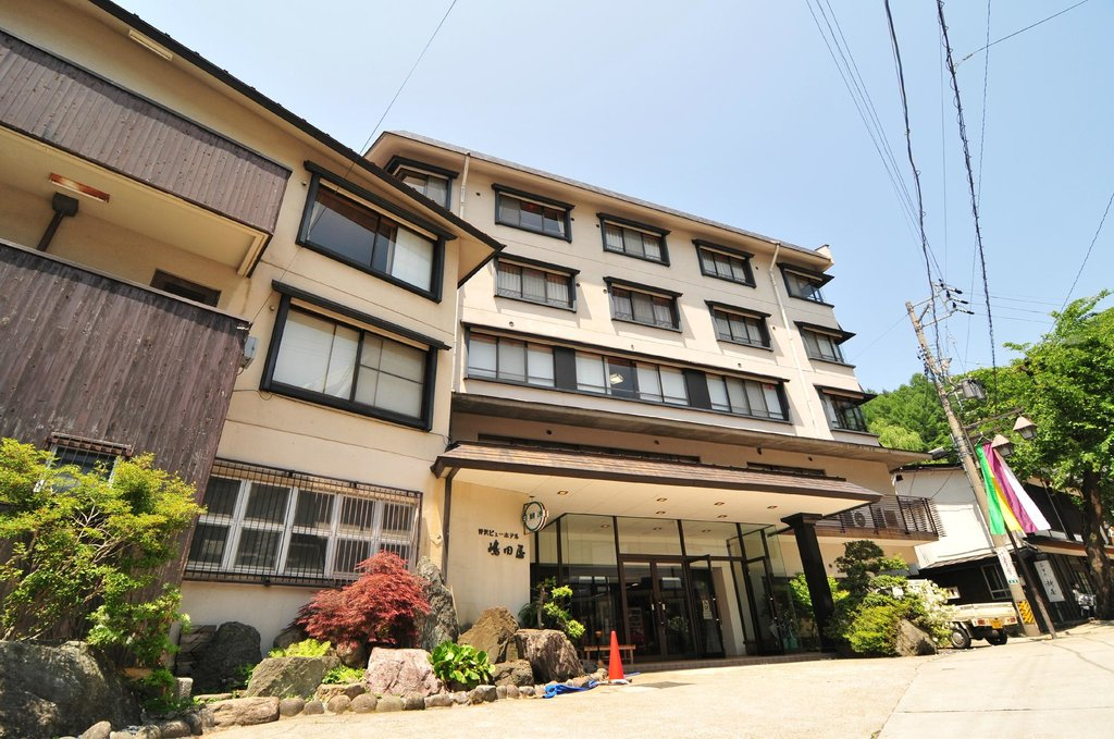 Nozawa View Hotel Shimataya