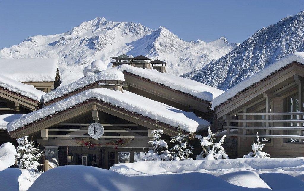 Hotel Le K2