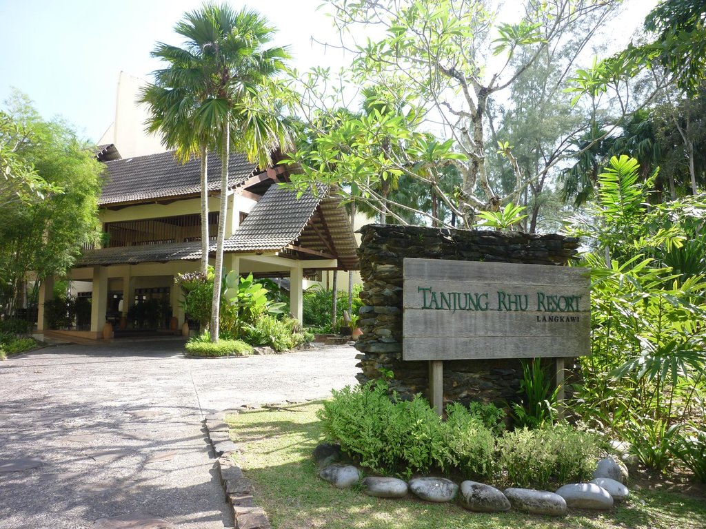 Tanjung Rhu Resort