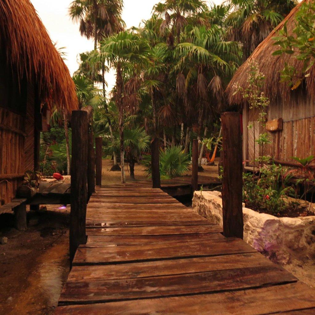 Xbalamque Cabanas Tulum