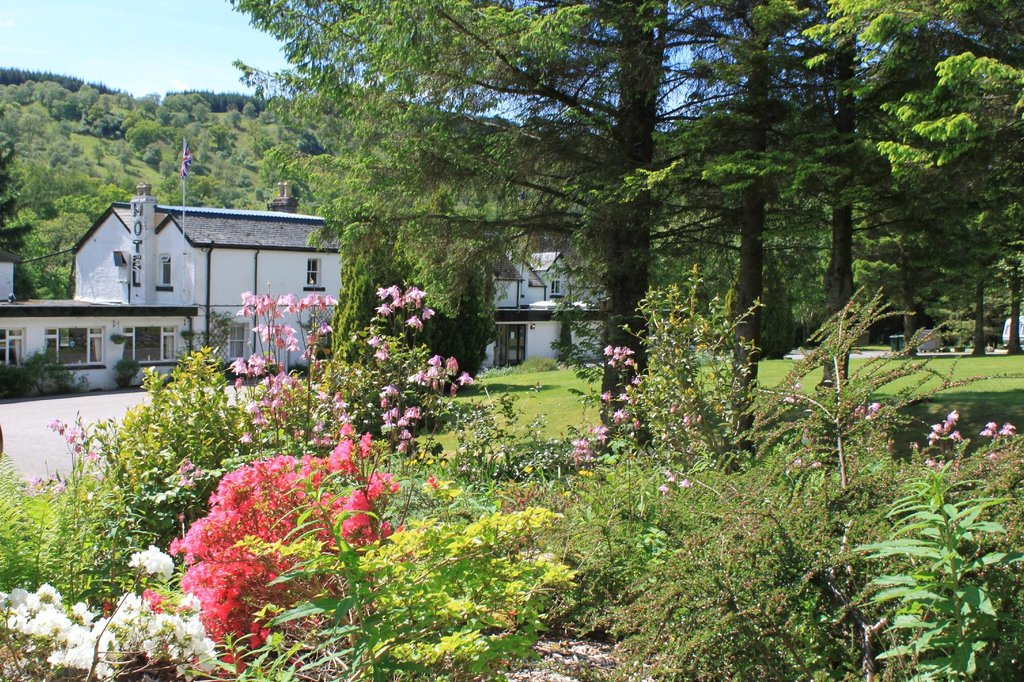 The Brander Lodge Hotel & Bistro