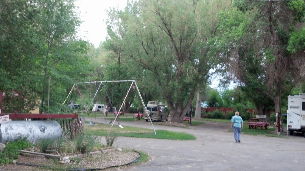 Owl Creek Kampground and RV Park