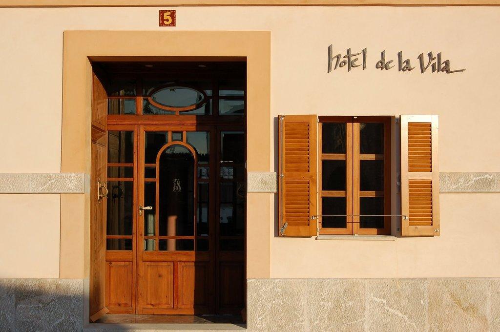 Hotel de la Vila