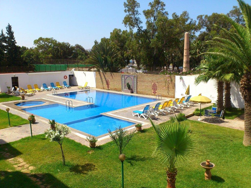 Residence Tislit