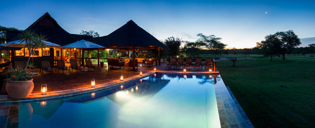 Nkorho Bush Lodge