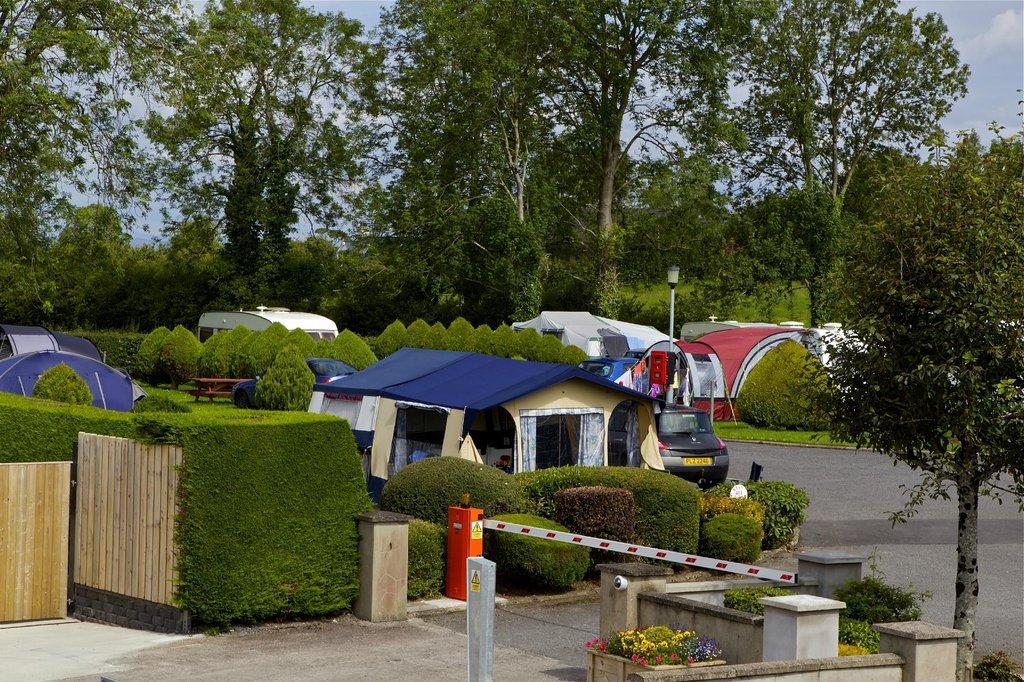 Blaney Caravan Park