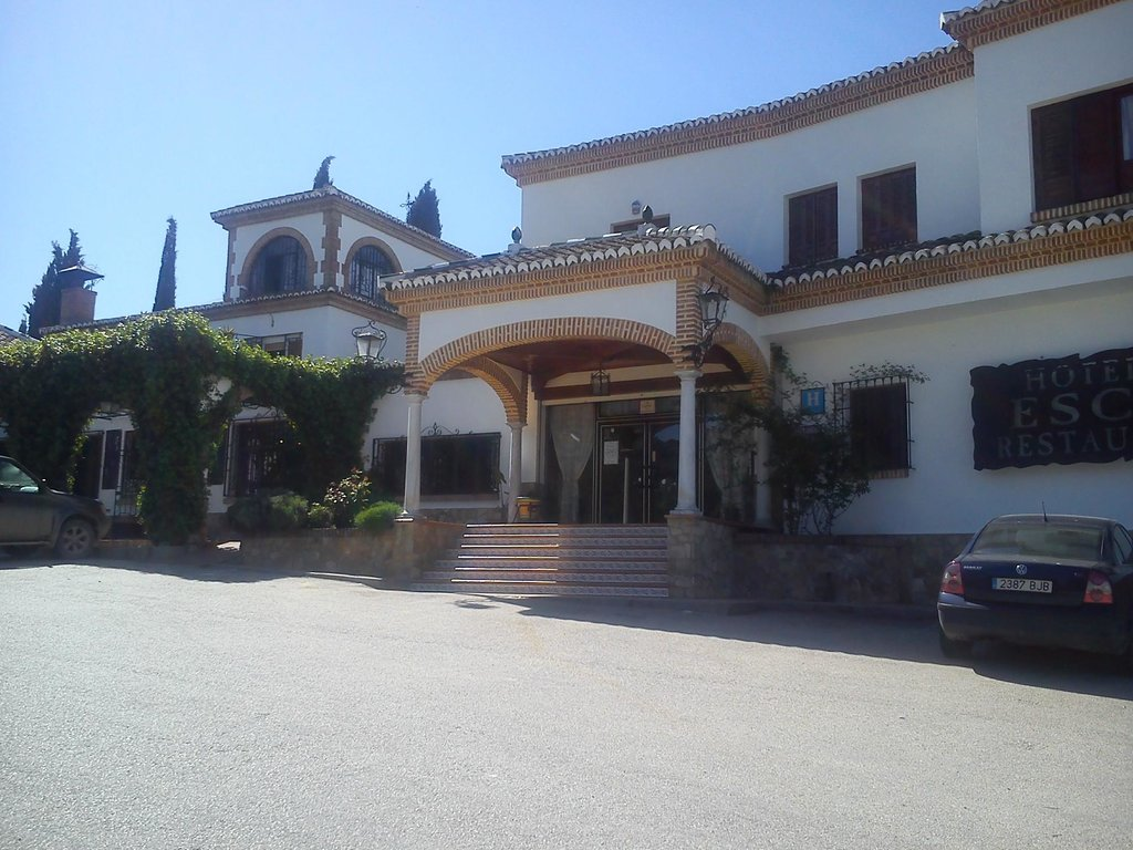 Hotel Escua