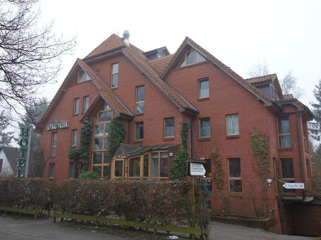 Okotel Hamburg