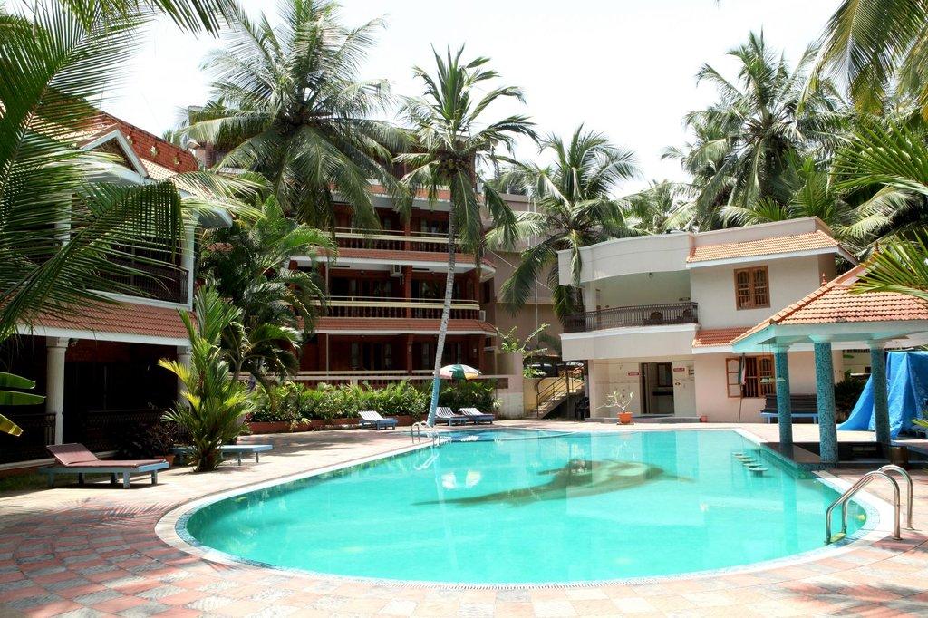 Hotel Jasmine Palace